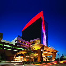Casino hotels downtown st louis mo
