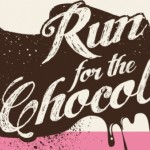 chocolate run 2016