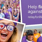 relay for life collage