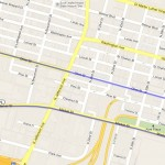 girls on the run route