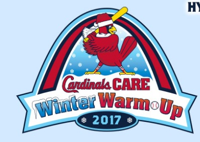 cards winter warm up 2017