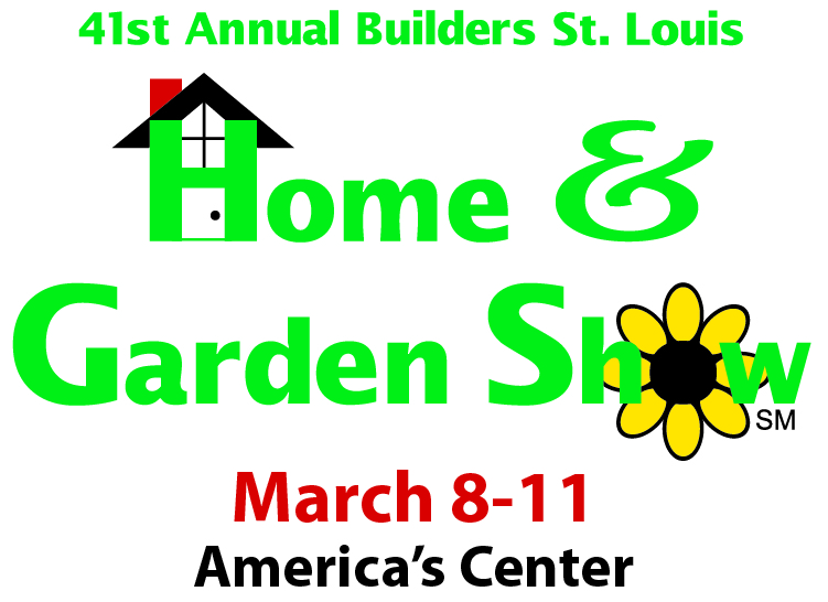 Charming 41st Annual Builders St. Louis Home U0026 Garden Show