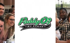 Paddy O's Happy Hour