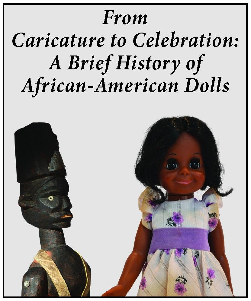 From Caricature to Celebration: A Brief History of African-American ...