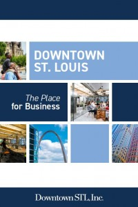 Place for Business front cover