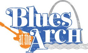 BLUES AT THE ARCH