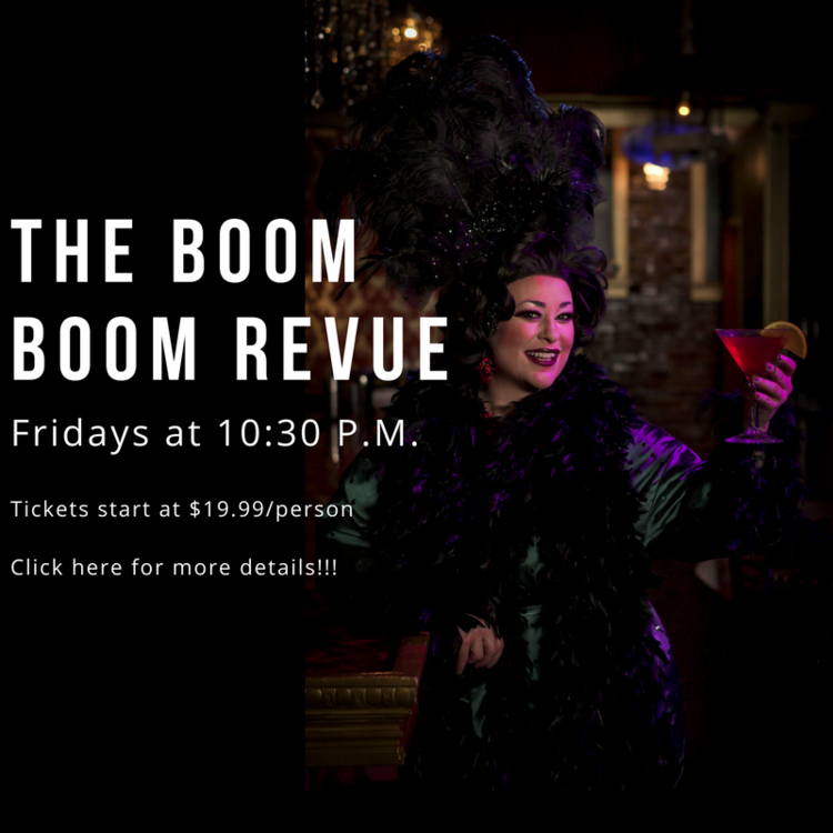 the+glam+girls+of+burlesque+friday+night+show